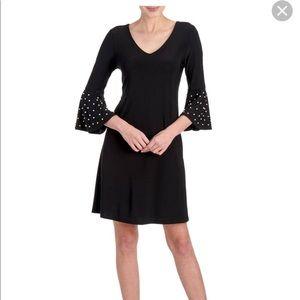 WORN ONCE little black dress
